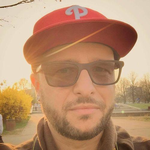 Michal-gorecki